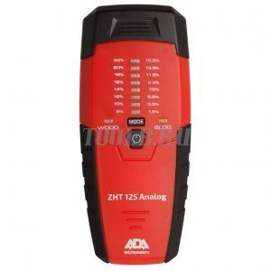 ADA ZHM 125 Analog - влагомер строительный