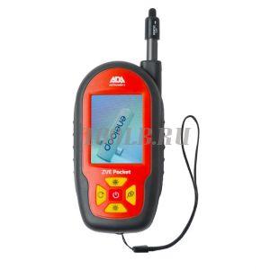ADA ZVE Pocket - видеоскоп-эндоскоп