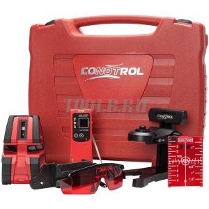 Condtrol XLiner Pento Set - лазерный нивелир