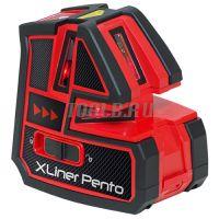 Лазерный нивелир Condtrol XLiner Pento - купить в интернет-магазине www.toolb.ru цена и обзор
