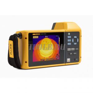 Fluke TiX560 - инфракрасная камера