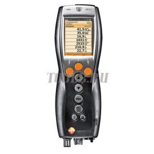 Testo 330-2 LL - газоанализатор