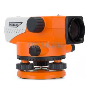 RGK N-32 - оптический нивелир