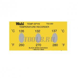 Индикаторы температуры Wahl Temp-Spy (TS3)