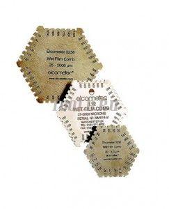 Elcometer 3236 - Гексагональные гребенки