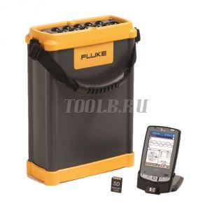 Fluke 1750 Basic - трехфазный регистратор энергии