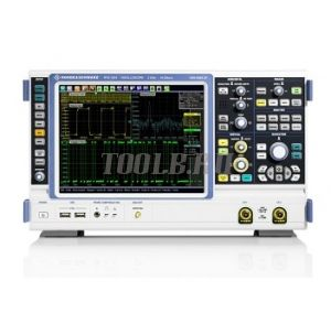 Rohde & Schwarz R&S®RTO1012 - цифровой осциллограф