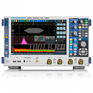 Rohde & Schwarz R&S®RTO 2002 - цифровой осциллограф