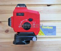 ADA TOPLINER 3x360 SET - лазерный нивелир - купить в интернет-магазине www.toolb.ru цена, обзор, отзывы, фото, характеристики, тест, поверка, официальный, сайт, производитель, заказ, онлайн, Москва