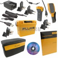 Купить Тепловизор Fluke TiR110 в интернет-магазине toolb.ru