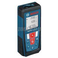 Лазерный дальномер BOSCH GLM 50 - купить в интернет-магазине www.toolb.ru цена и обзор