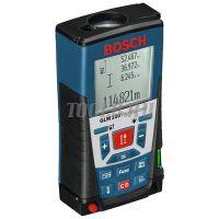 Лазерный дальномер BOSCH GLM 150 - купить в интернет-магазине www.toolb.ru цена и обзор