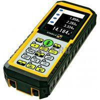 Лазерный дальномер STABILA LD 500 Set - купить в интернет-магазине www.toolb.ru цена и обзор