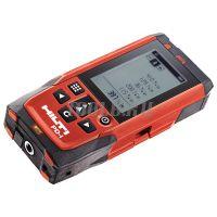 Лазерный дальномер Hilti PD-E - купить в интернет-магазине www.toolb.ru цена и обзор