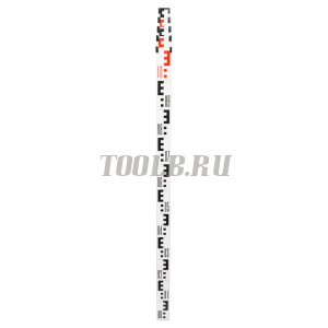 Рейка нивелирная RGK TS-7