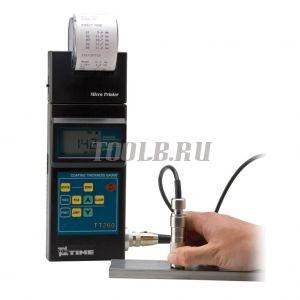 TT260 - толщиномер покрытий с принтером