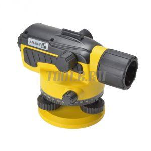 STABILA OLS 26 Set - оптический нивелир