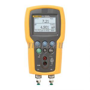 Fluke 721-1601 - прецизионный калибратор давления