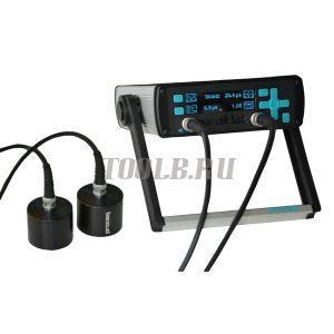 Proceq Pundit Lab+ - ультразвуковой прибор