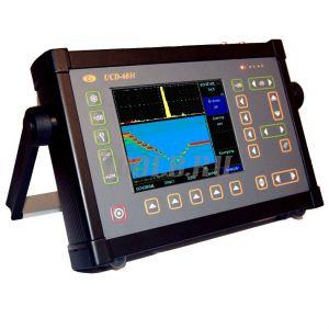 УСД-60Н - ультразвуковой низкочастотный дефектоскоп