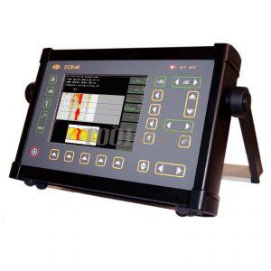 УСД-60-8K Weldspector - сканер-дефектоскоп