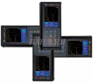 ПЕЛЕНГ-115 - дефектоскоп ультразвуковой