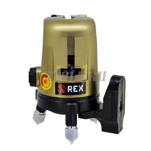 REDTRACE REX 2.0 - лазерный нивелир