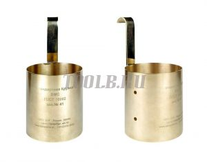 NOVOTEST ВМС - кружка вискозиметр