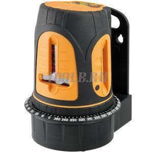 Geo-Fennel FL 40-4 Linner - лазерный нивелир