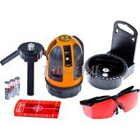 Лазерный построитель плоскостей  Geo-Fennel FL 45 - купить в интернет-магазине www.toolb.ru цена и обзор