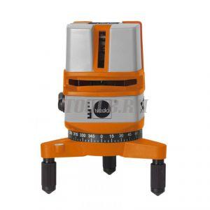 NEDO X-Liner4 - лазерный нивелир