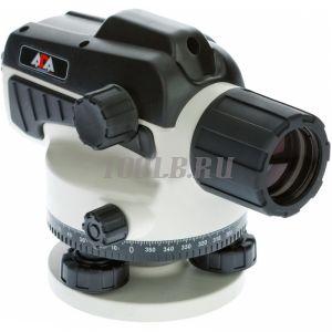 ADA RUBER-Х32 - оптический нивелир