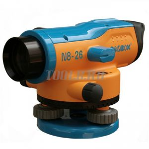 GEOBOX N8-26 - оптический нивелир