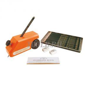 Elcometer 501 - твердомер карандашного типа