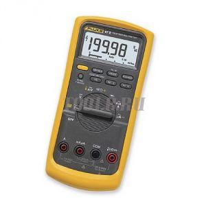 Fluke 87v - мультиметр