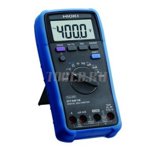 HIOKI DT4211 - мультиметр цифровой