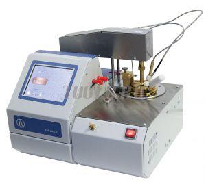 ТВЗ-ЛАБ-12 - аппарат для определения температуры вспышки в закрытом тигле