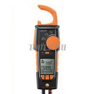 Testo 770-2 - клещи электроизмерительные