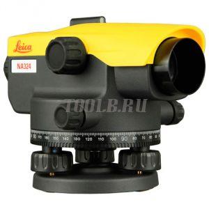 Leica NA 324 - оптический нивелир