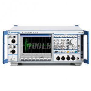 Rohde & Schwarz R&S UPV66 - аудиоанализатор