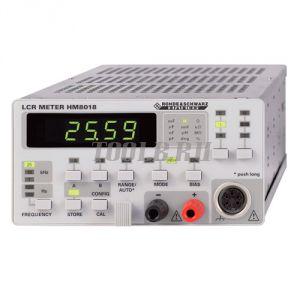 Rohde & Schwarz HM8018 - LCR-метр (25 кГц)