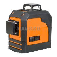 RGK PR-2M - Лазерный нивелир - купить в интернет-магазине www.toolb.ru цена, обзор, характеристики, фото, заказ, онлайн, производитель, официальный, сайт, поверка, отзывы
