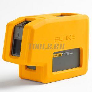 Fluke 3PR - точечный лазерный нивелир