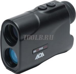 ADA SHOOTER 400 - безотрожательный лазерный дальномер