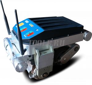 А2072 IntroScan - сканер-дефектоскоп