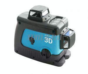 Instrumax 3D - лазерный нивелир